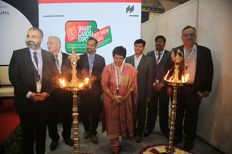smartcardexpo – India's only trade fair for smart card